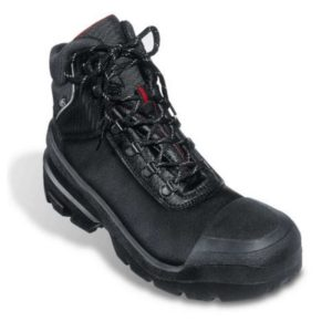 SF8401 Quatro Pro Safety Boots