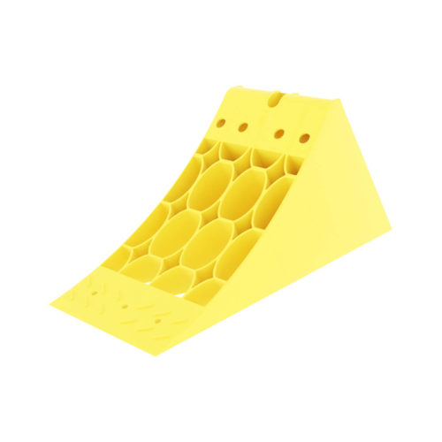 AE0610 Small Wheel Chock (For Vehicles Up To 3.5T)