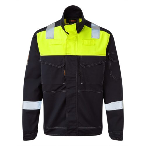 HAZTEC® Sokol FR AS Inherent Jacket