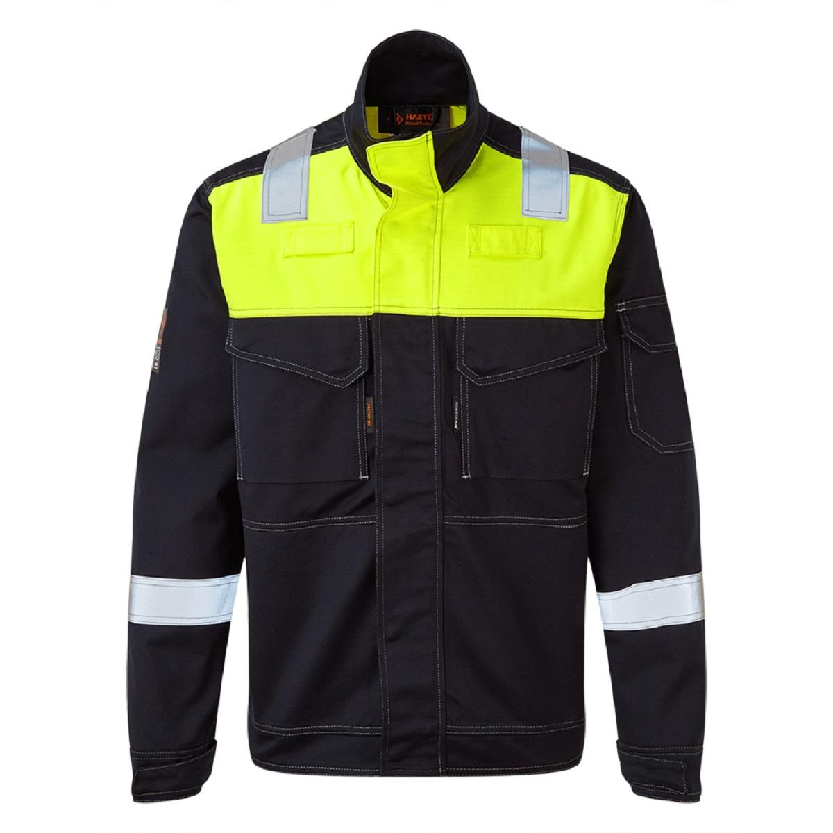 HAZTEC® Sokol FR AS Inherent Jacket