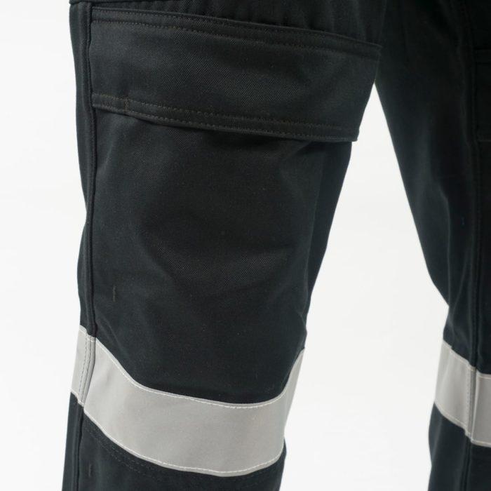 AS2302 Knee Pad Pocket