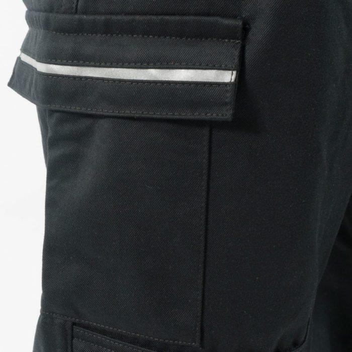 AS2302 Side Pocket