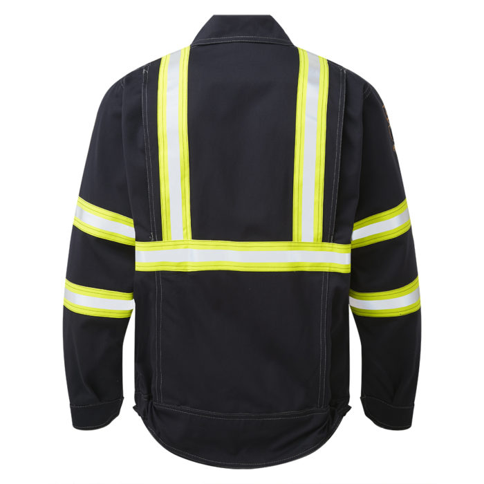 HAZTEC® Fulmar FR AS Inherent Driver Jacket