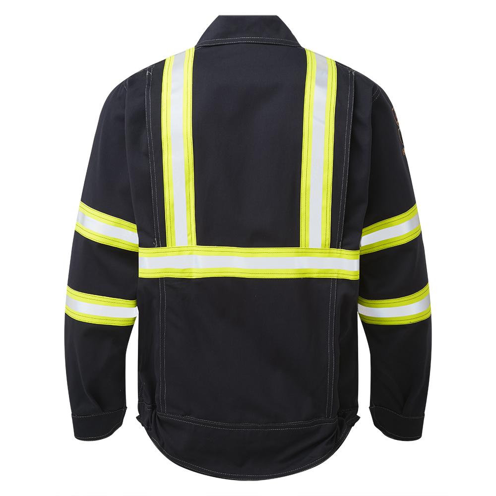 HAZTEC® Fulmar FR AS Inherent Driver Jacket