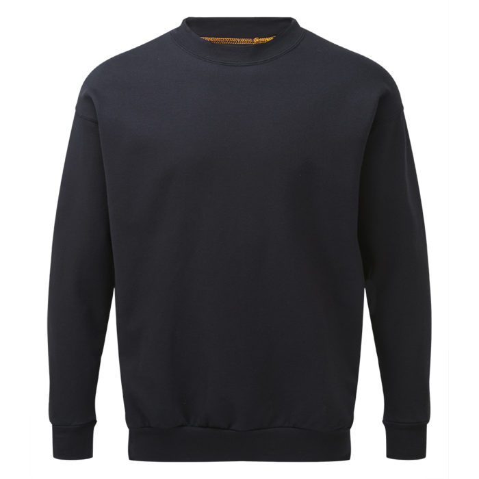 HAZTEC® Bakken FR AS Inherent Sweatshirt