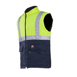 Bodywarmer Inherent AS FR