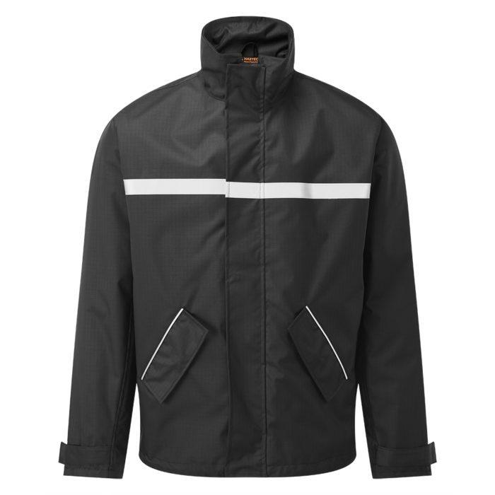 HAZTEC® Marlim AS FR Inherent Softshell Waterproof Jacket