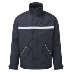 HAZTEC® Marlim AS FR Inherent Softshell Waterproof Jacket