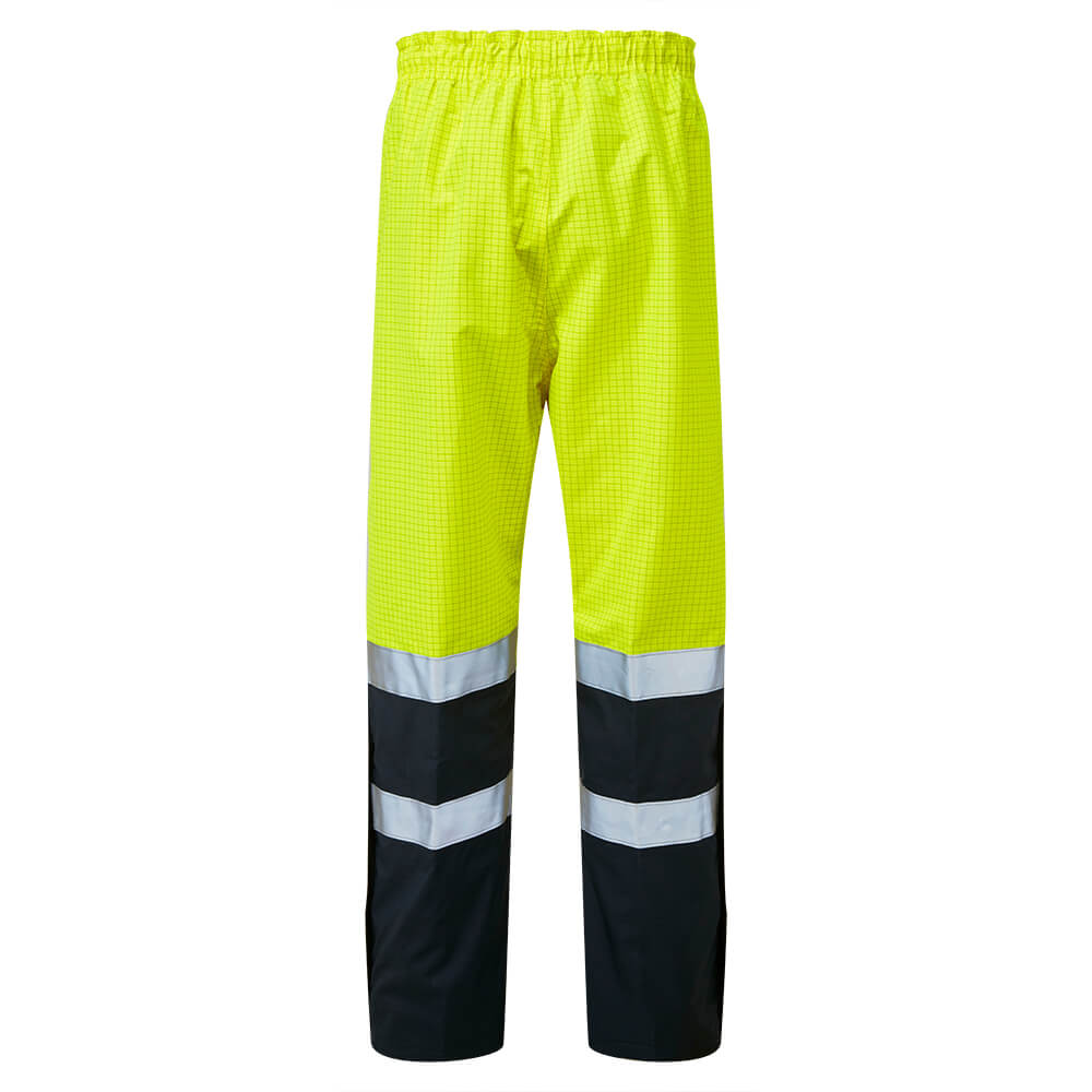HAZTEC® Flotta FR AS Waterproof Overtrousers