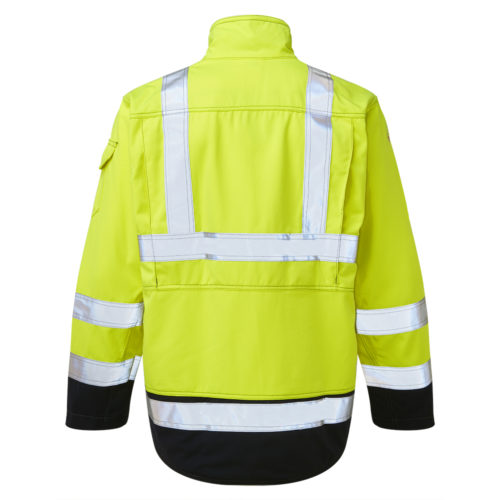 HAZTEC® Mondo FR AS Inherent Driver Jacket