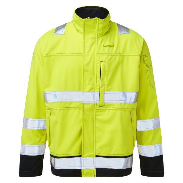 HAZTEC® Mondo FR AS Inherent Driver Jacket