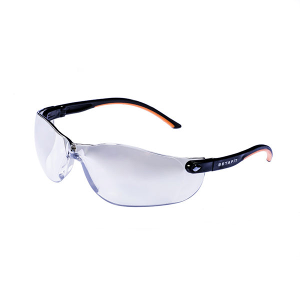 6301c2363e1 Montana Clear Anti-Scratch Safety Glasses