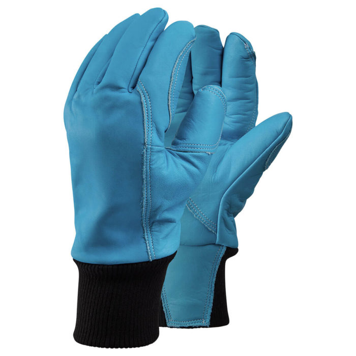GL9823 Cryogenic Cold Protection Gloves Knit Wrist