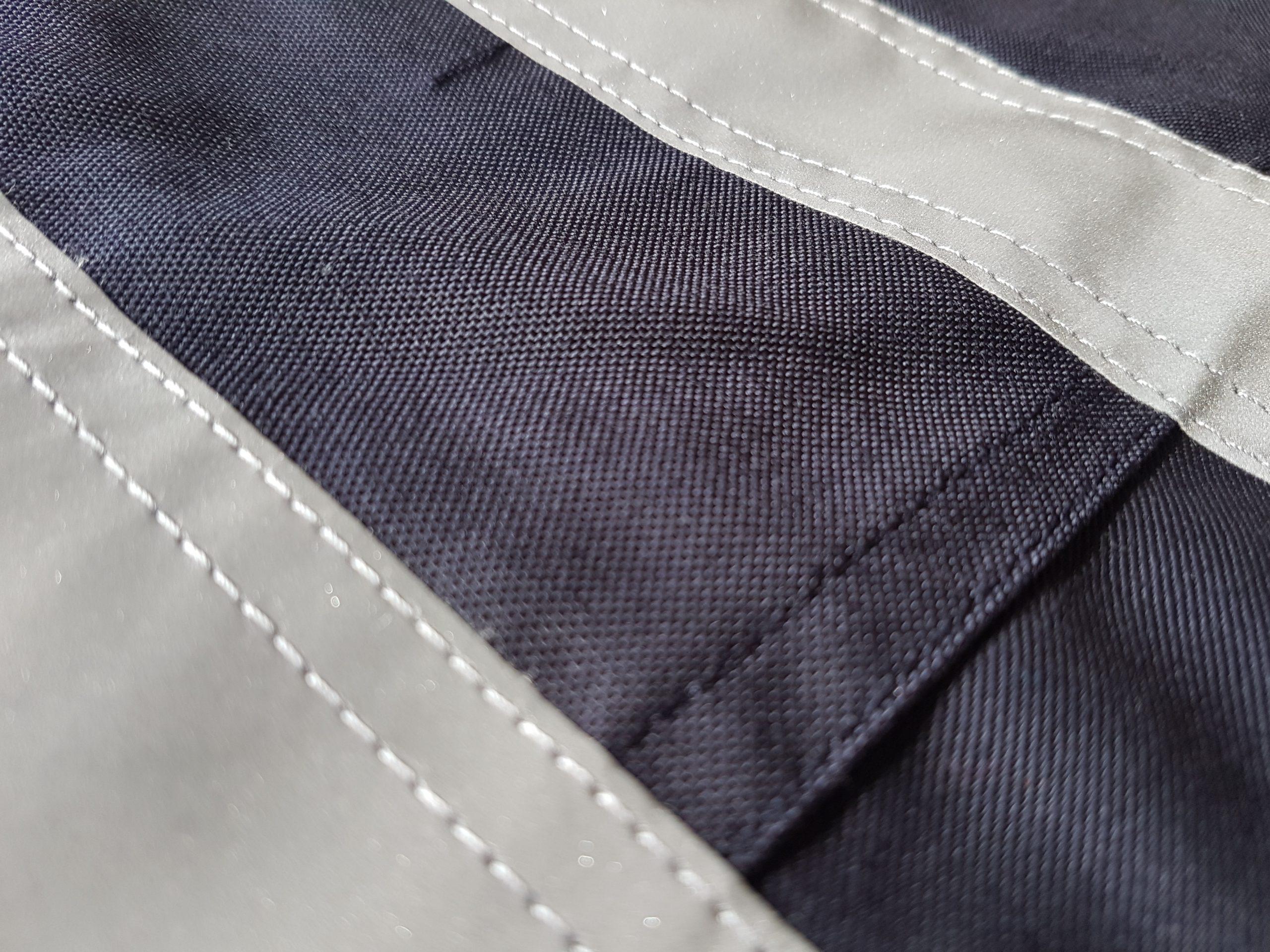 TR8143 Trouser CORDURA Fabric