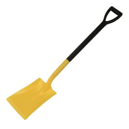 AE0210 Economy 2-Part Shovel