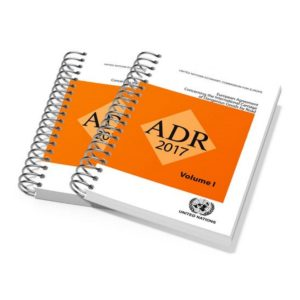 AE0217 2017 ADR Regulations Complete 2 Volume Spiral Bound Book Set
