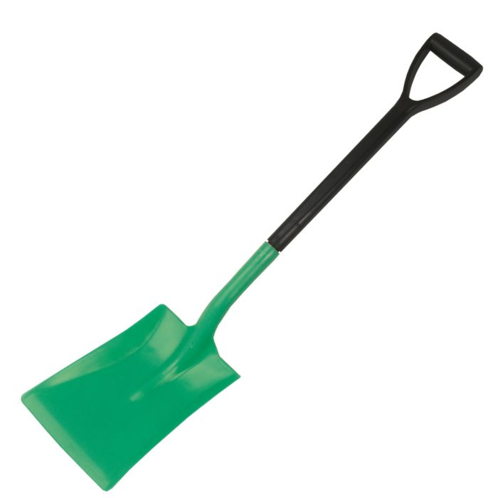 AE0260 Premium 2-Part Anti-static Shovel