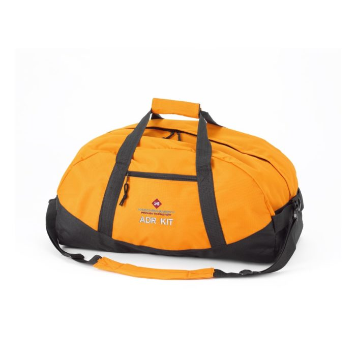 DK0021 Hazchem ADR Kit Bag (without contents) 65 Litre Capacity
