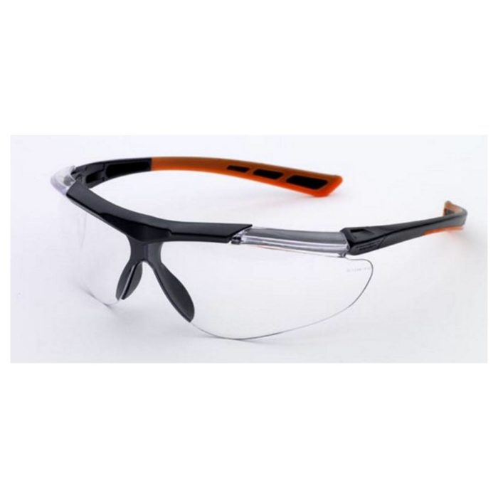 EW2502 Betafit Lucerne Clear Anti-Fog Safety Spectacles