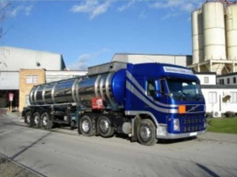 ICL Tanker