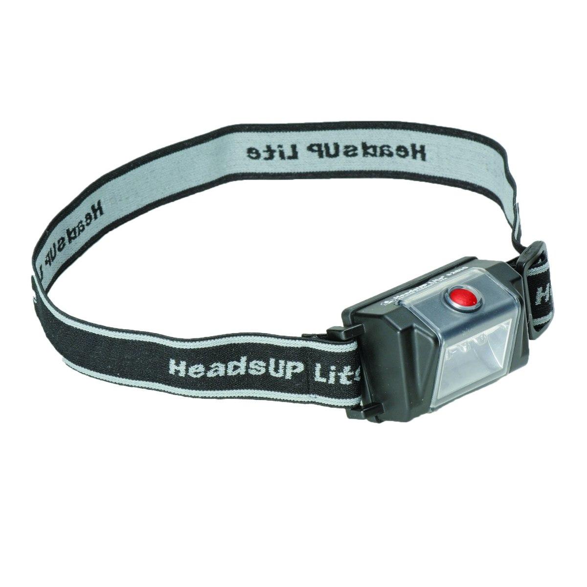 PL2610 Peli Headsup ATEX Safety torch Zone 0