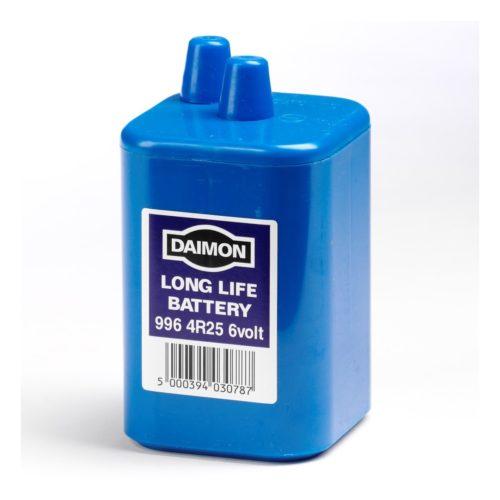 PL5007 Long Life 6V Battery
