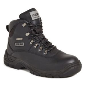 SF5812 Waterproof Safety Hiker Boots