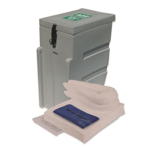 VE6600 Spill Kit Box for Tankers & Trucks