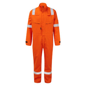 AS0041 FR AS Contractors Coverall