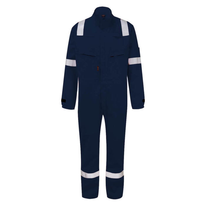 AS0041 Navy FR AS Contractors Coverall