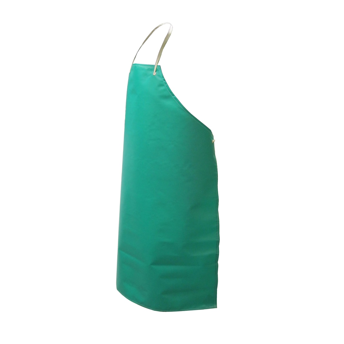 PVC Chemical Protection Apron 1050mm with Ties