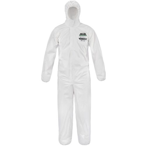 DC2000 Microporous Disposable Coverall Type 5/6