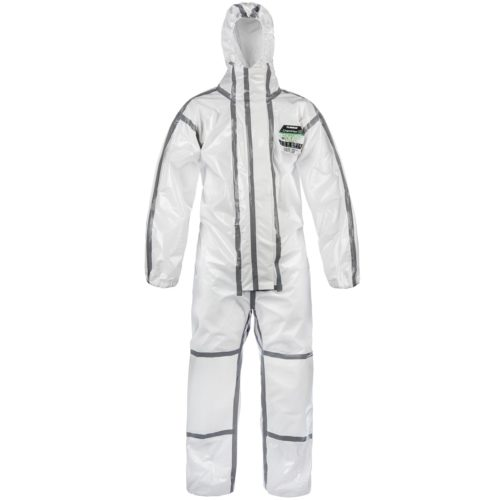 DC2428 ChemMAX 2 Trine Chemical Coverall