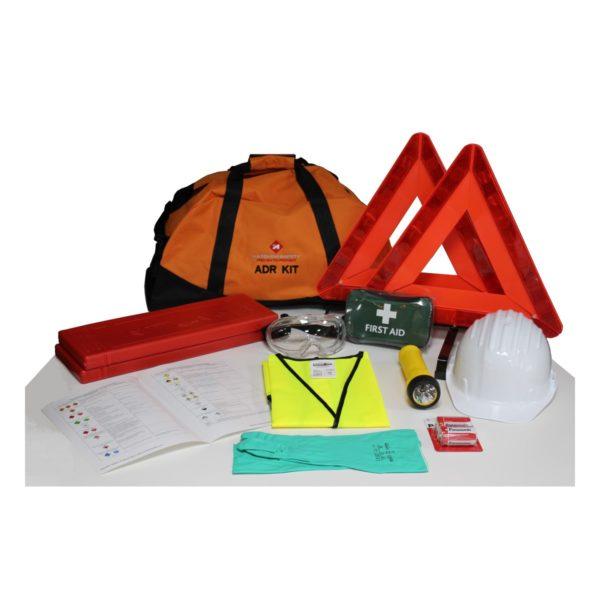 Gas Class 2 ADR Kit