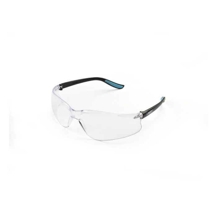 Unifit Merano Clear Anti-Scratch Safety Glasses