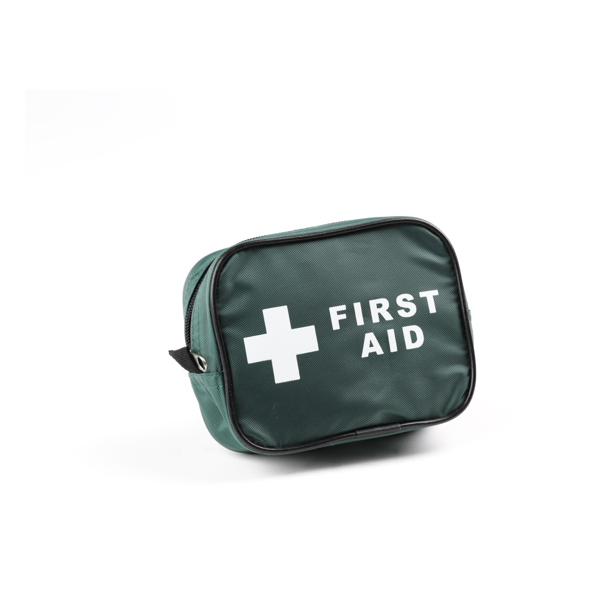Basic 1 Person First Aid Kit in Soft Bag