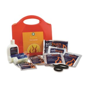 Emergency Burns Kit