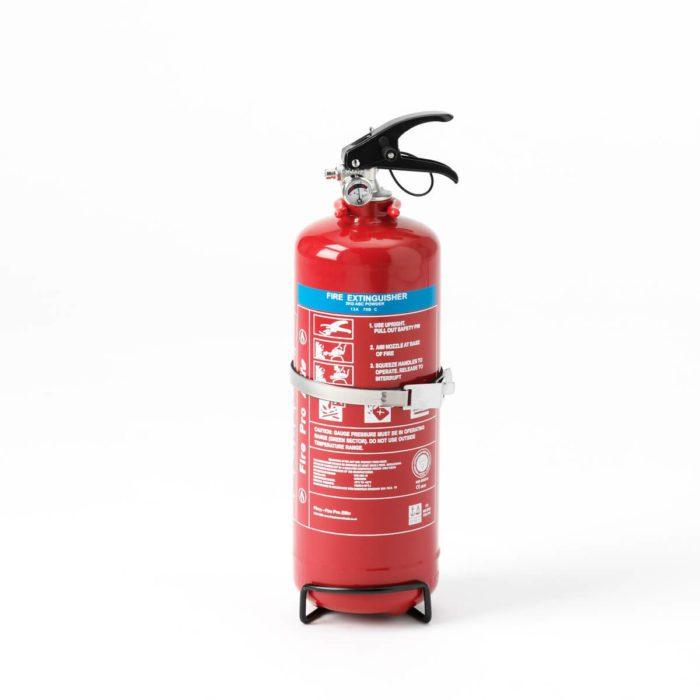 3Kg Dry Powder Fire Extinguisher