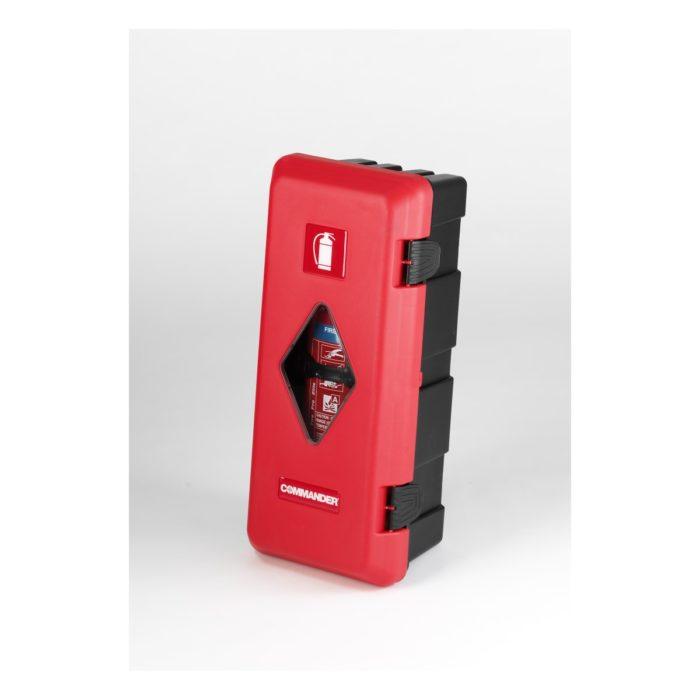 Commando Fire Extinguisher Cabinet