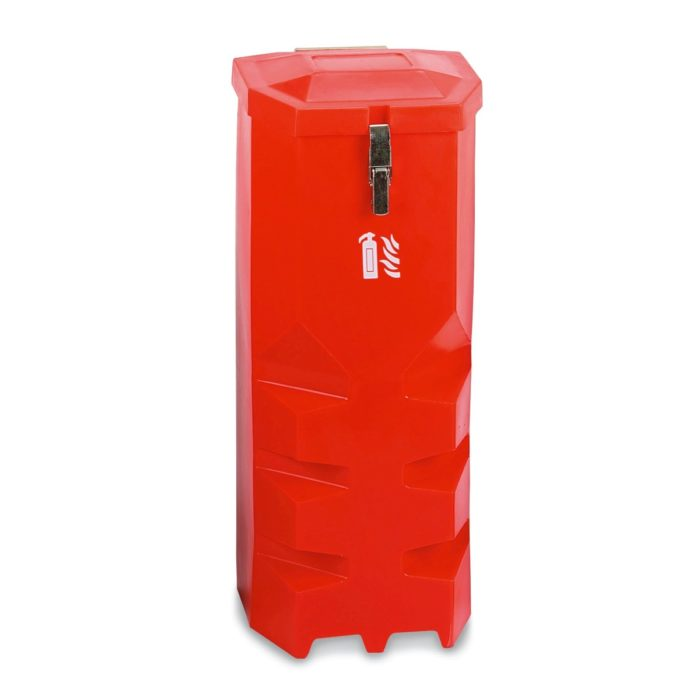 Top Opening Box for 9/12 Kg Fire Extinguisher