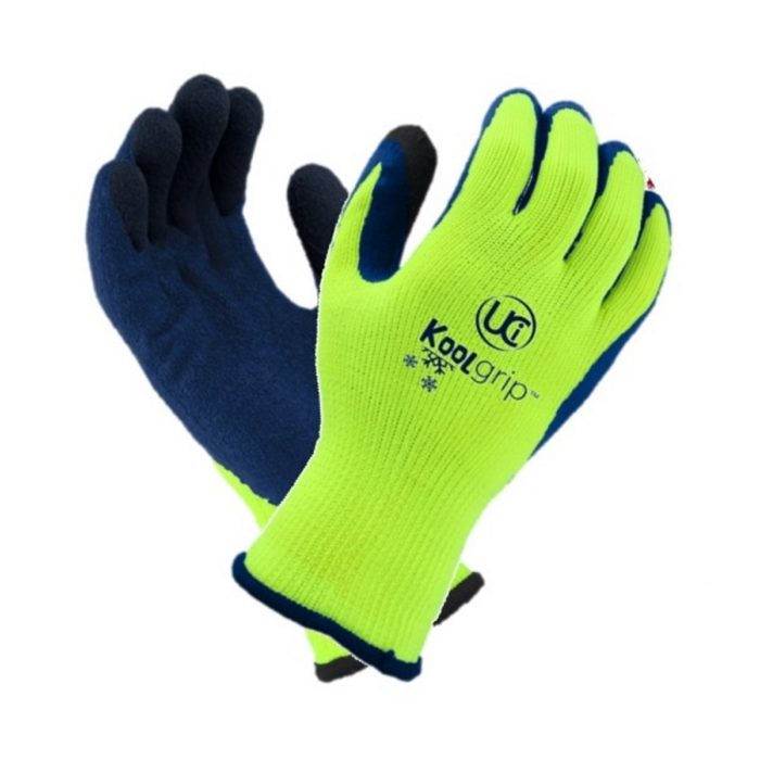 KOOLgrip Insulated Grip Gloves
