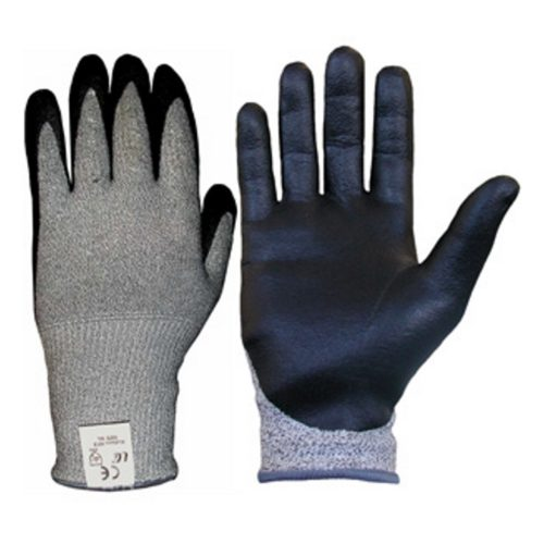 Kutlas Black Cut Level 5 Gloves