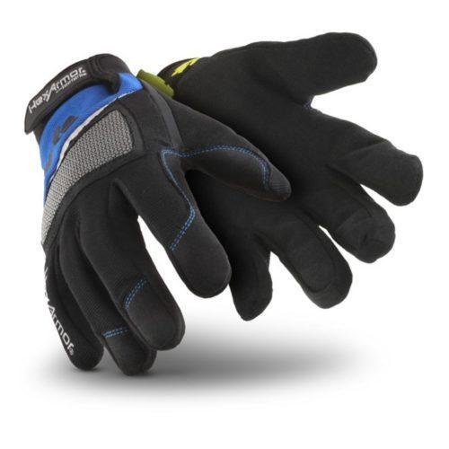 HexArmor Mechanic's+ 4018 Chrome Series Glove