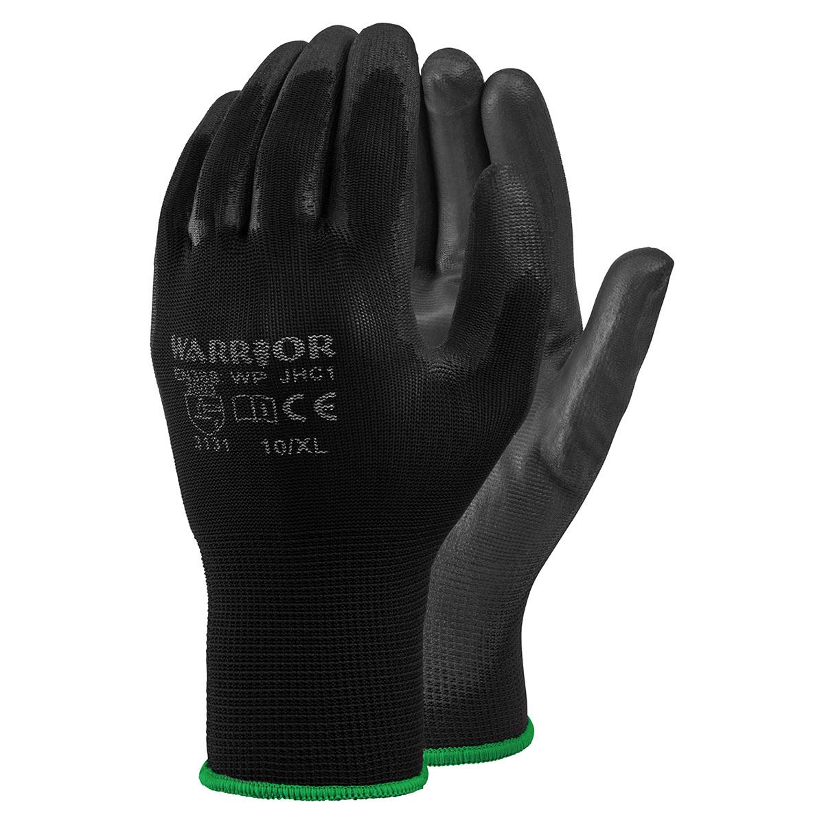 GL8163 Lightweight PU Grip Glove