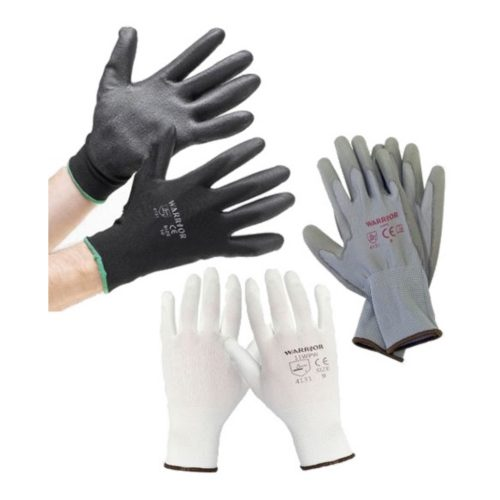 PU Lightweight Grip Glove