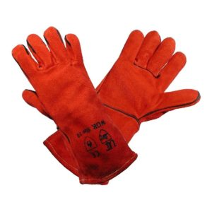 """Ambidextrous Welding Gauntlet 14"""""""