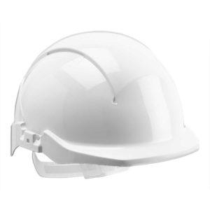 HF0150 Centurion Concept Reduced Peak Slip Ratchet Unvented Safety Helmet