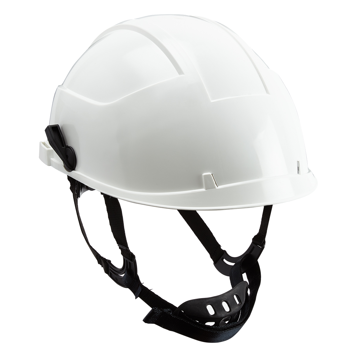 IDRA Safety Helmet with Integrated Face Shield