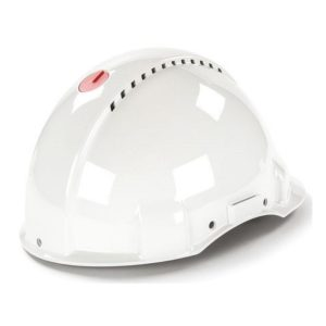 Peltor G3000 Safety Helmet Non Vented with Ratchet