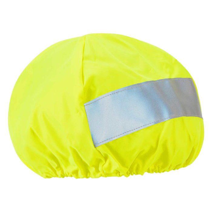 HF2055 Hi Vis Helmet Cover